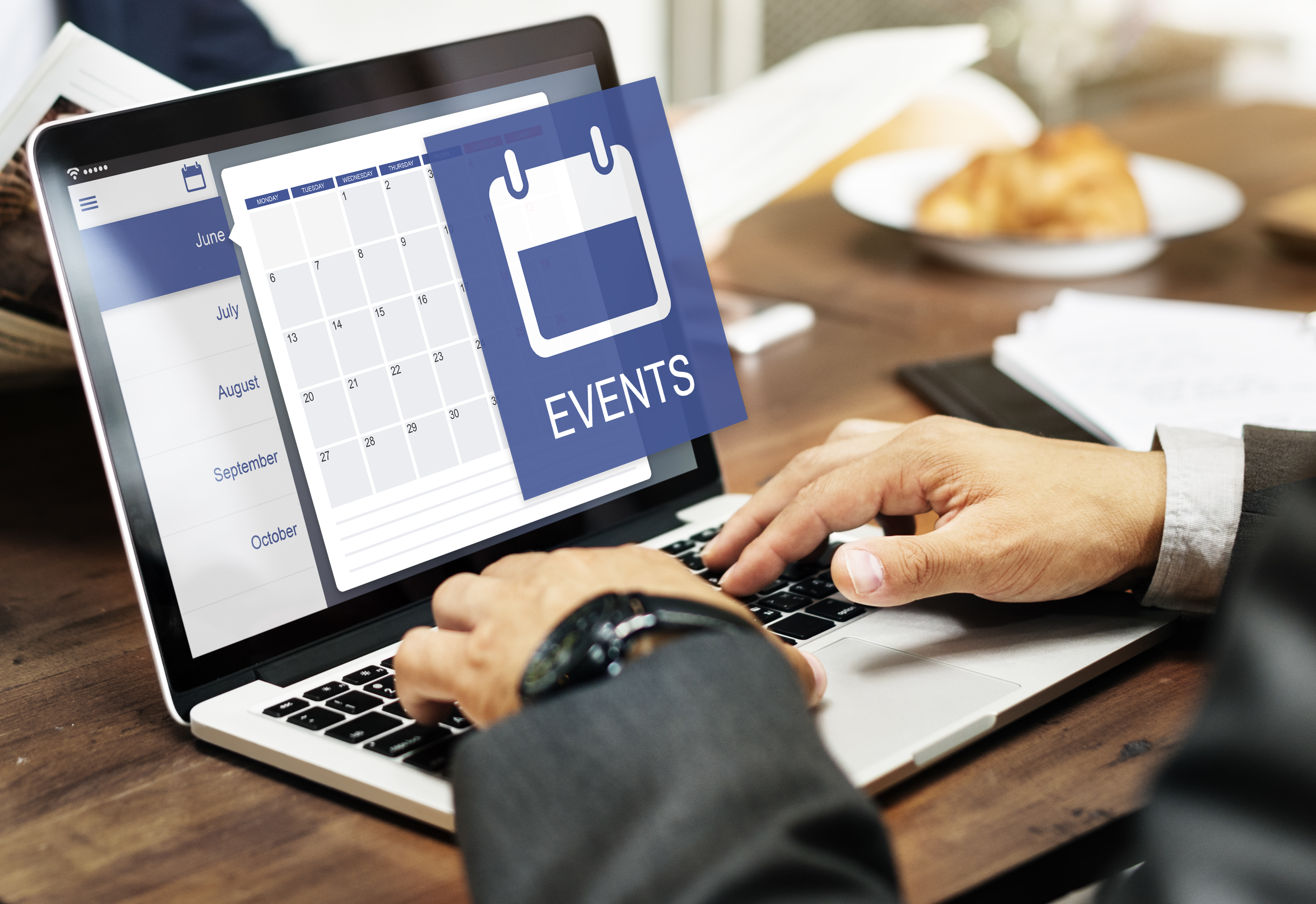 Virtual Online Events | Solutions Group | Event Management Company