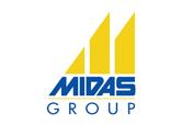 Midas Group logo
