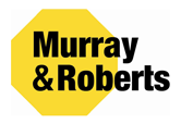 Murry and Roberts logo