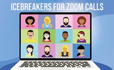 Zoom ice breaker