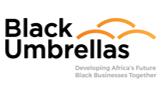 Black Umbrellas logo