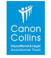 Canon Collins logo