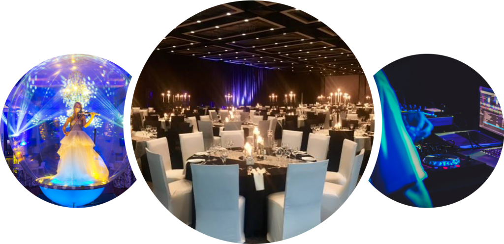 Solution Group Events | Event Add-On Services
