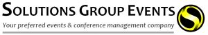 Solutions Group Events | Events | Conferences | Team Building | Incentive Travel